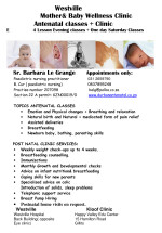 Mother & Baby Wellness Clinic