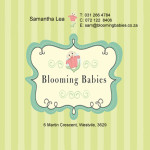 Blooming Babies Crèche