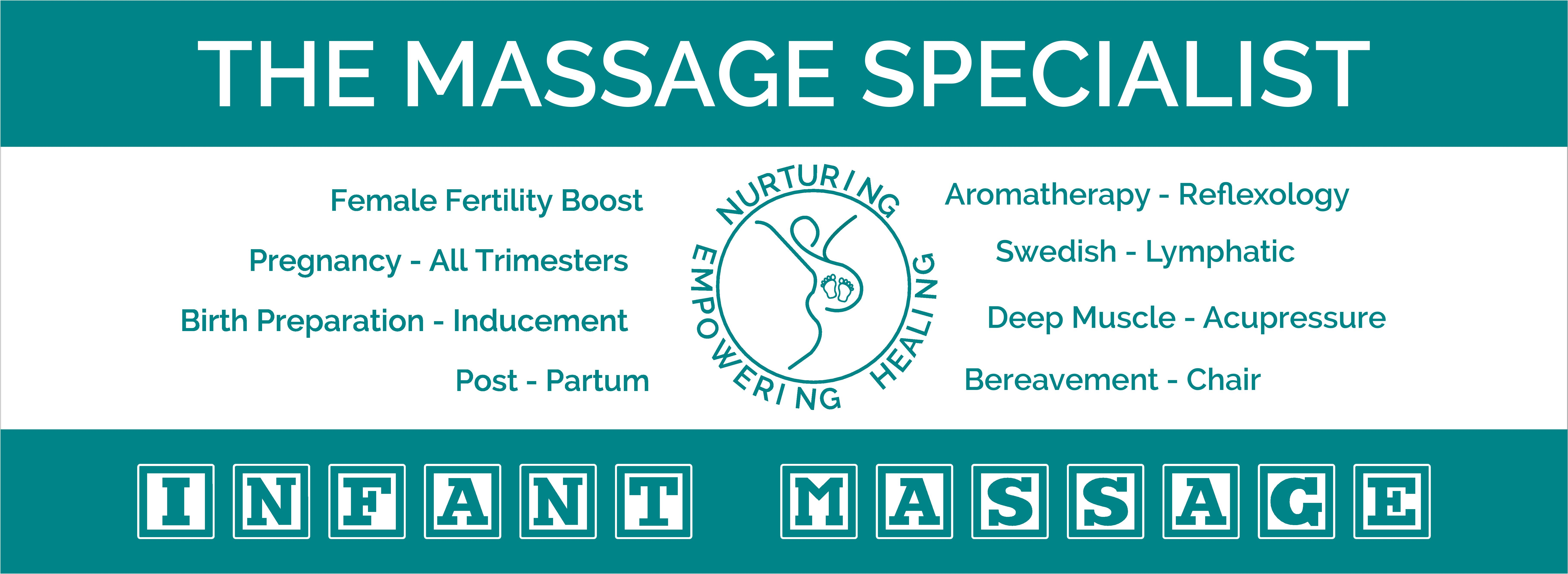 The Massage Specialist